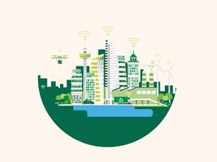 Smart Future, Smart Cities