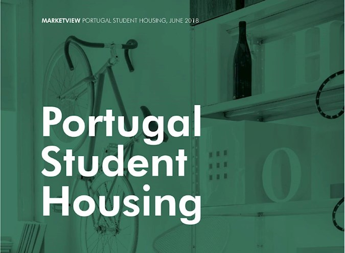 Market View Student Housing Report