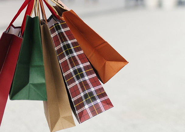 2020 U.S. Retail Holiday Trends Guide