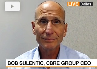 CEO Bob Sulentic on the Return to the Office